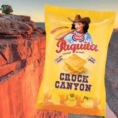 40 Pata Crock Canyon Paquita